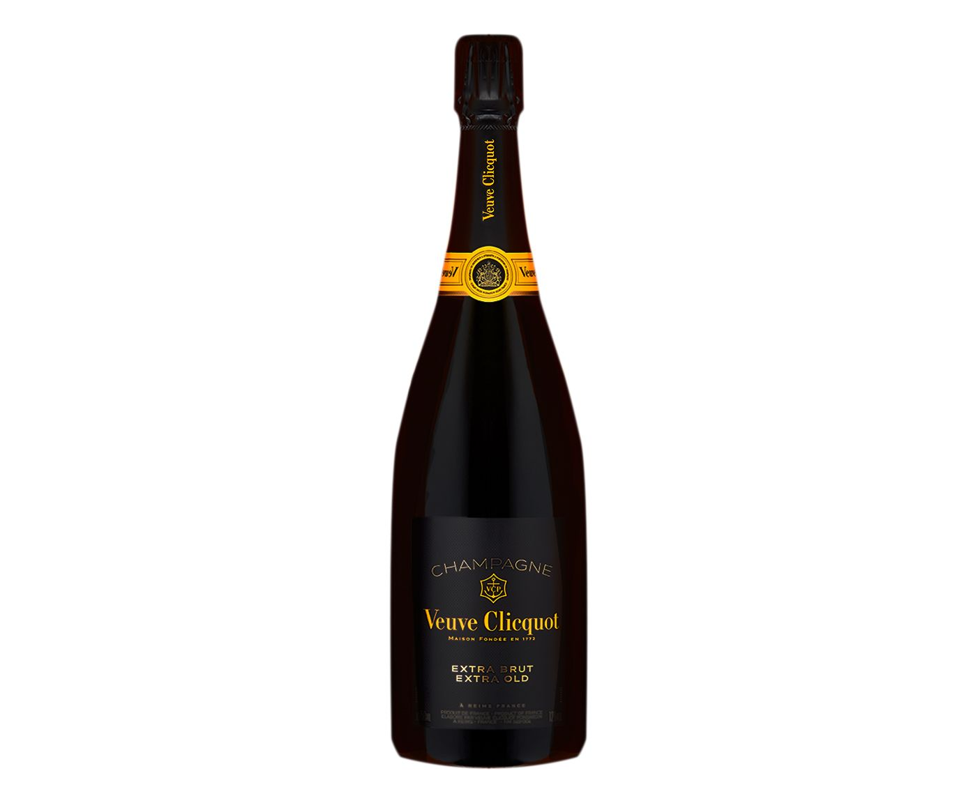 Veuve Clicuot Extra Brut Old - 750ml   Westwing.com.br