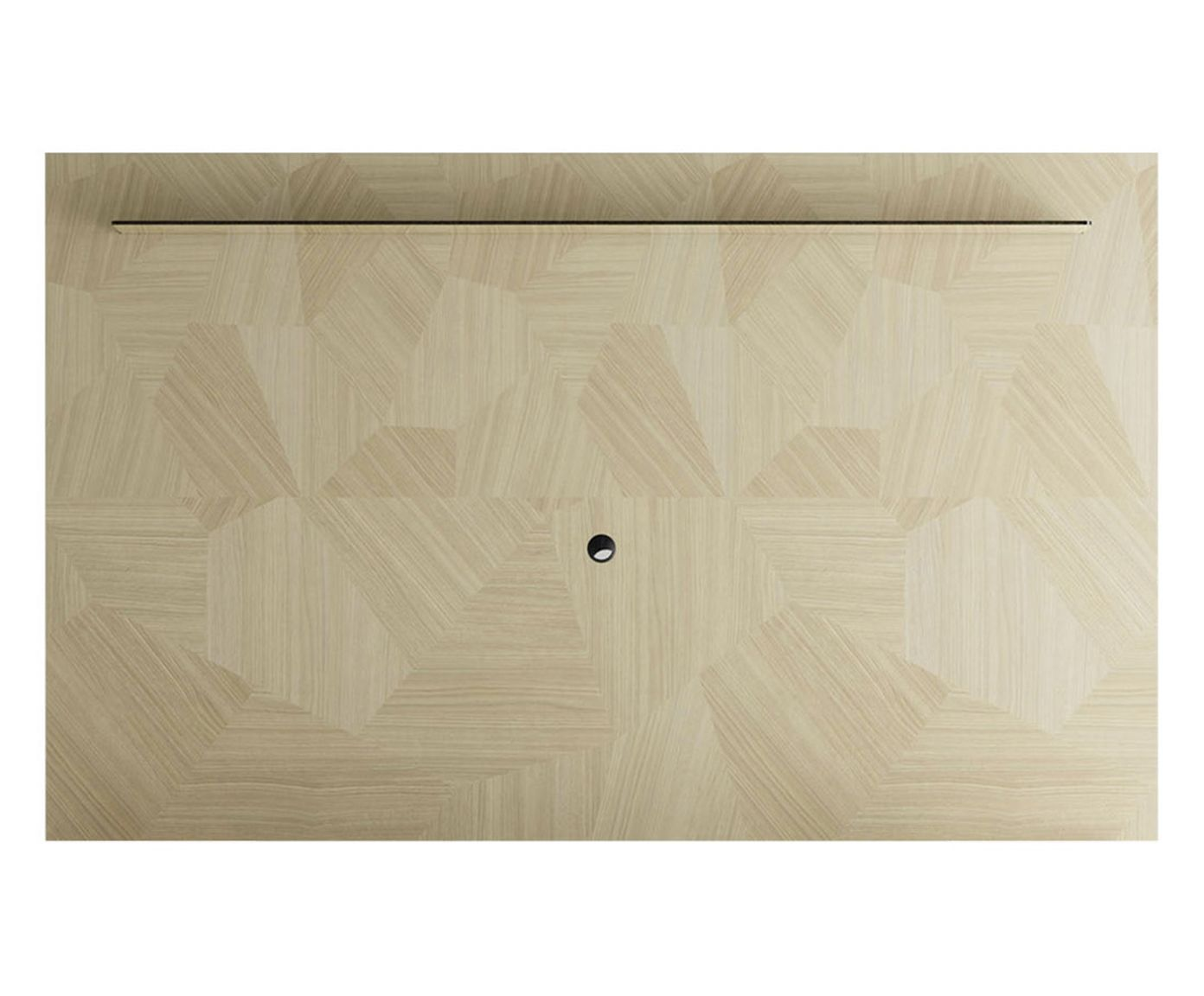 Painel Geo Artesanal - 217X134,4X20,5cm   Westwing.com.br