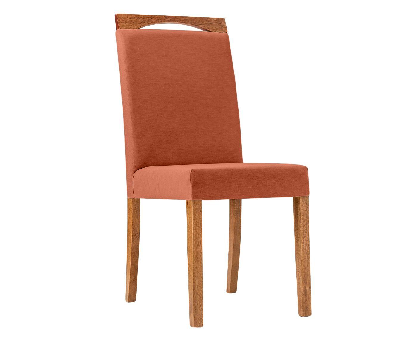 Cadeira Luana Telha - 58X97X43cm   Westwing.com.br