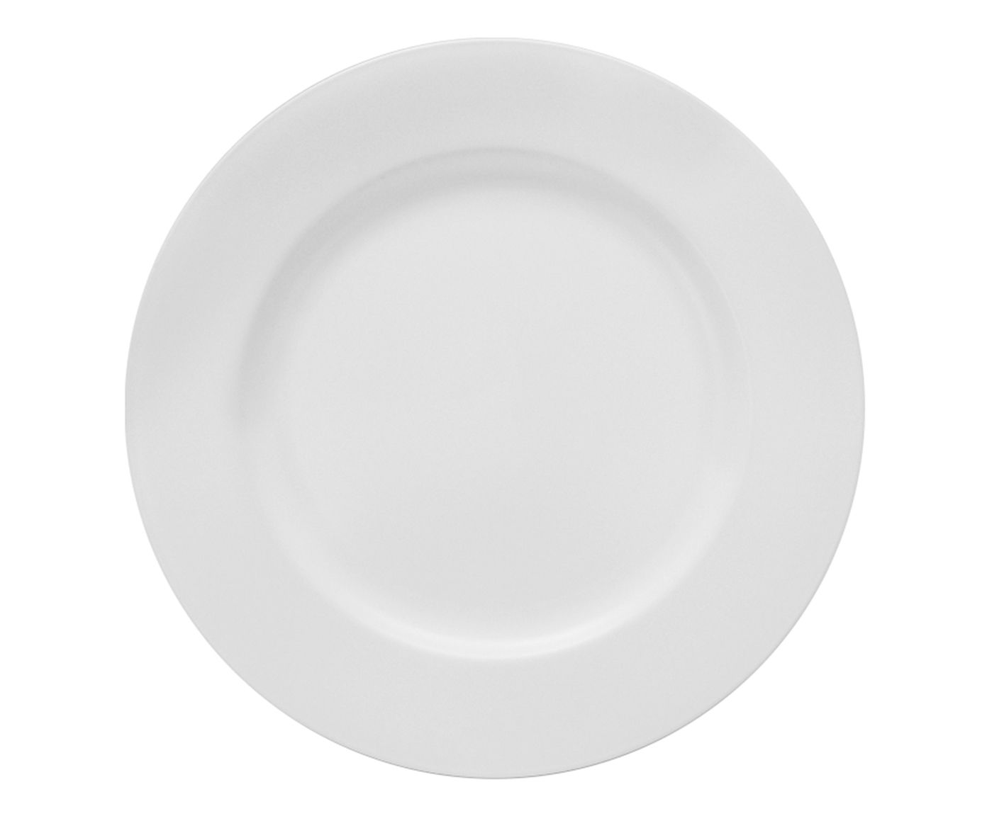 Sousplat Chá Off White - 30cm | Westwing.com.br