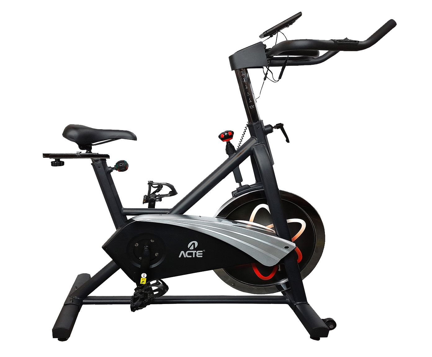 Spinning Bike Pro 18.0 - 22,5X84X108cm | Westwing.com.br