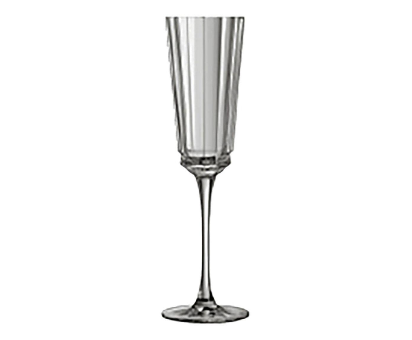 Taça para Champagne Macassar - 170ml | Westwing.com.br