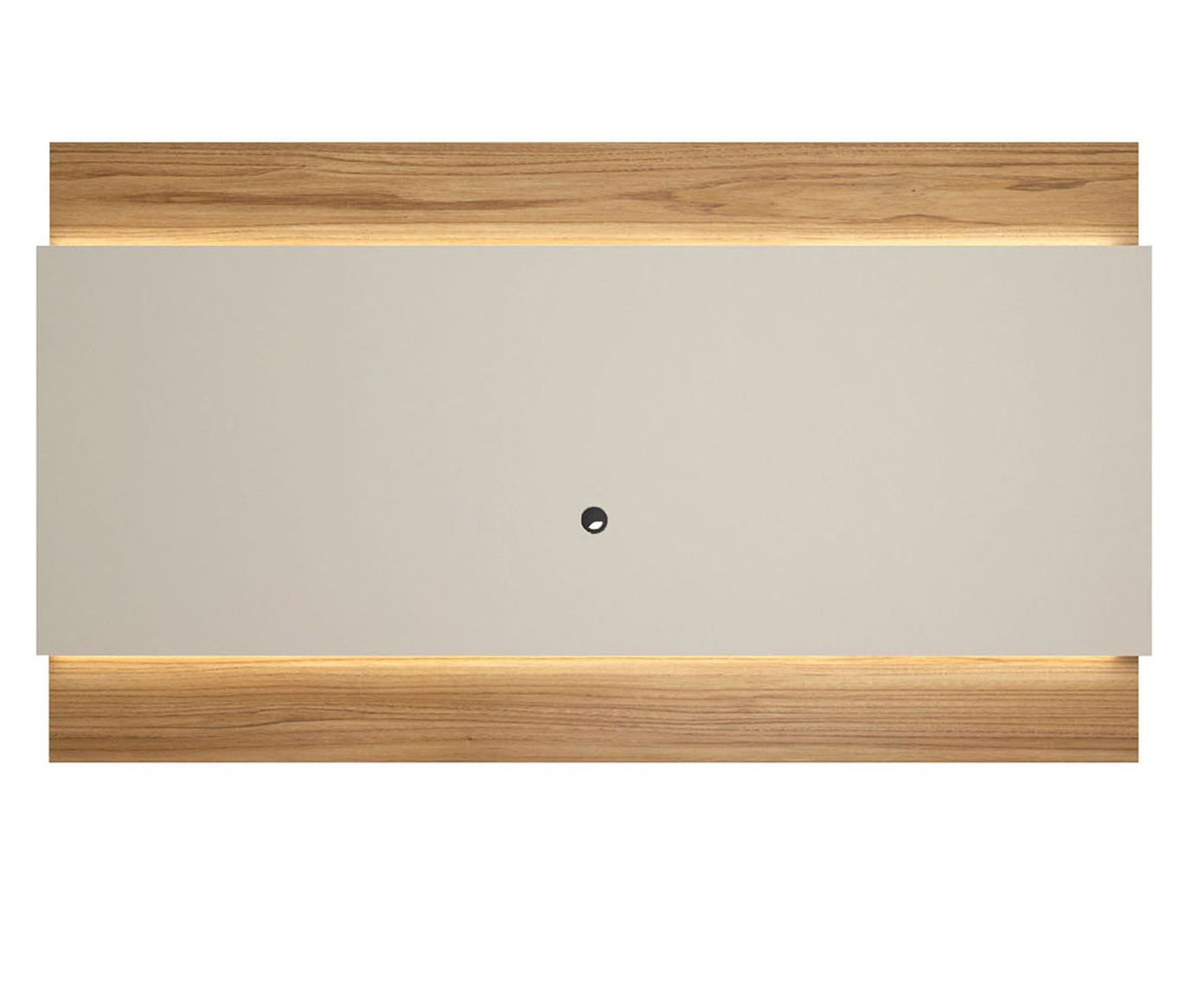 Painel Lincoln Cinamomo - 240X135X8cm | Westwing.com.br