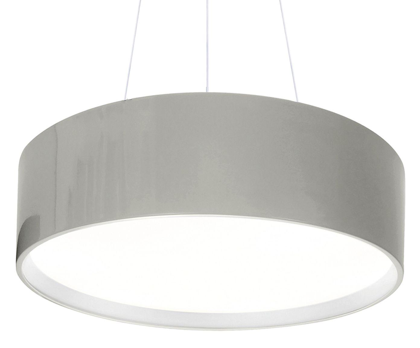 Pendente Circle Bivolt - 14X53cm | Westwing.com.br