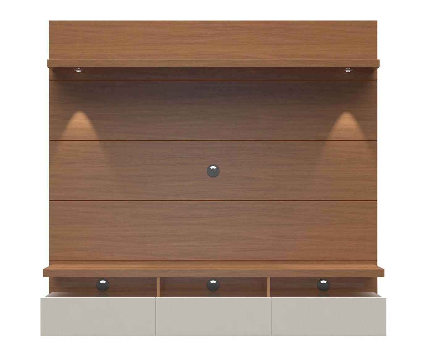 Home Horizon Off White - 181X171X43,5cm | Westwing.com.br