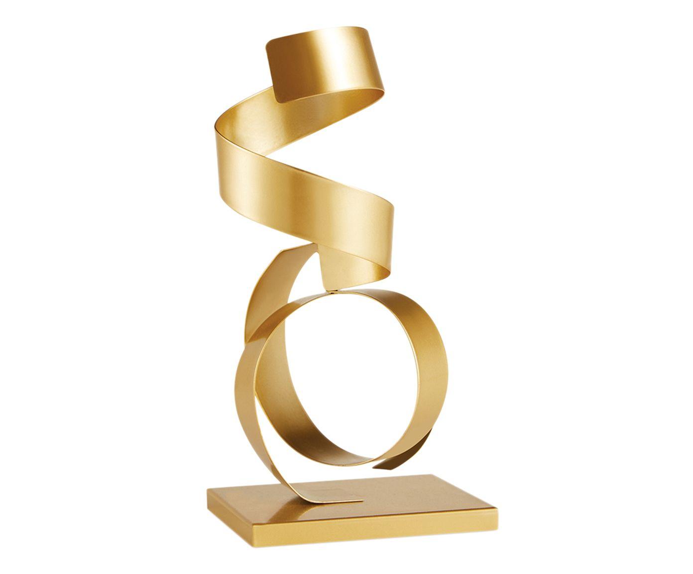 Adorno Round - 12,5X27,5X10cm | Westwing.com.br