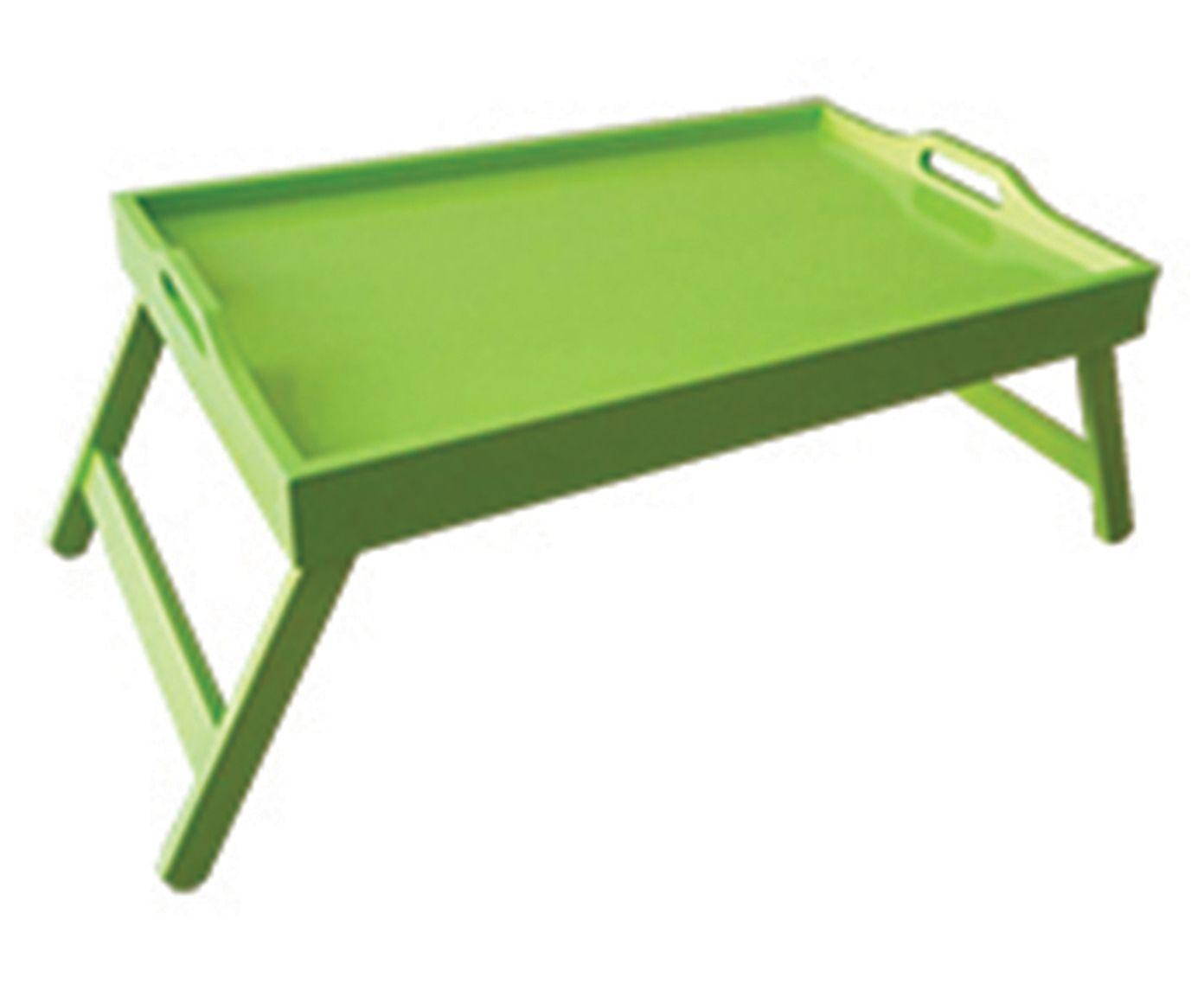 Bandeja Decorativa Bright Colors Verde - 56X26X35,5cm | Westwing.com.br