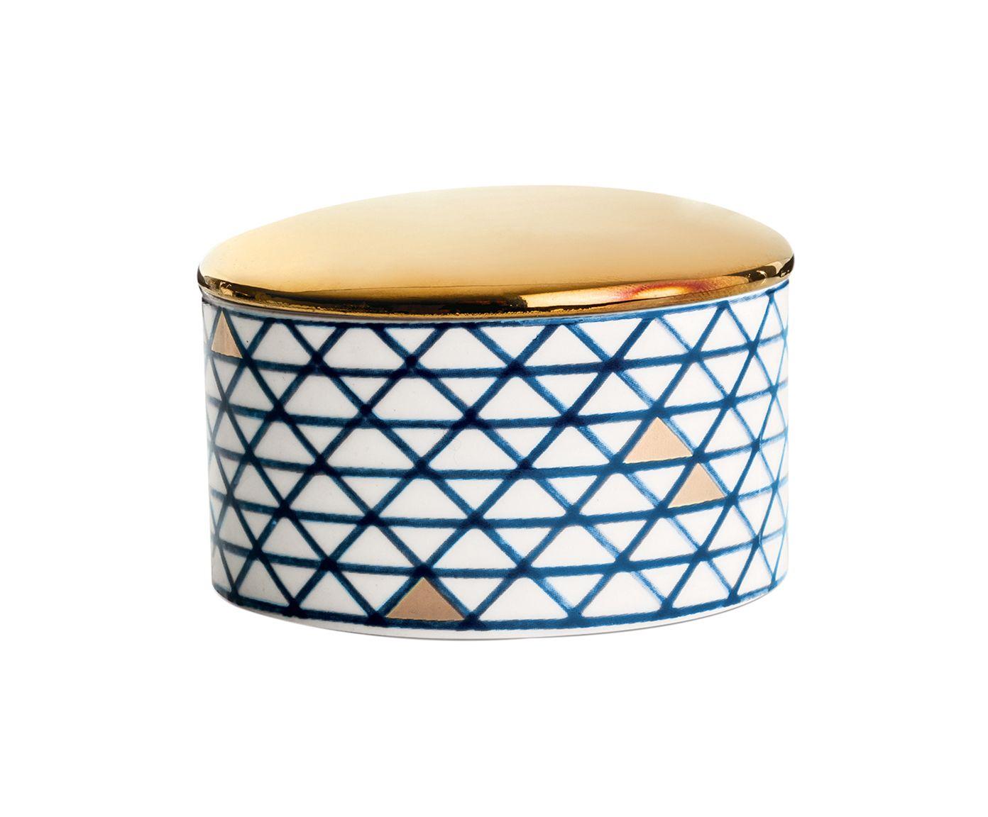 Pote Decorativo Deidre - 11cm | Westwing.com.br