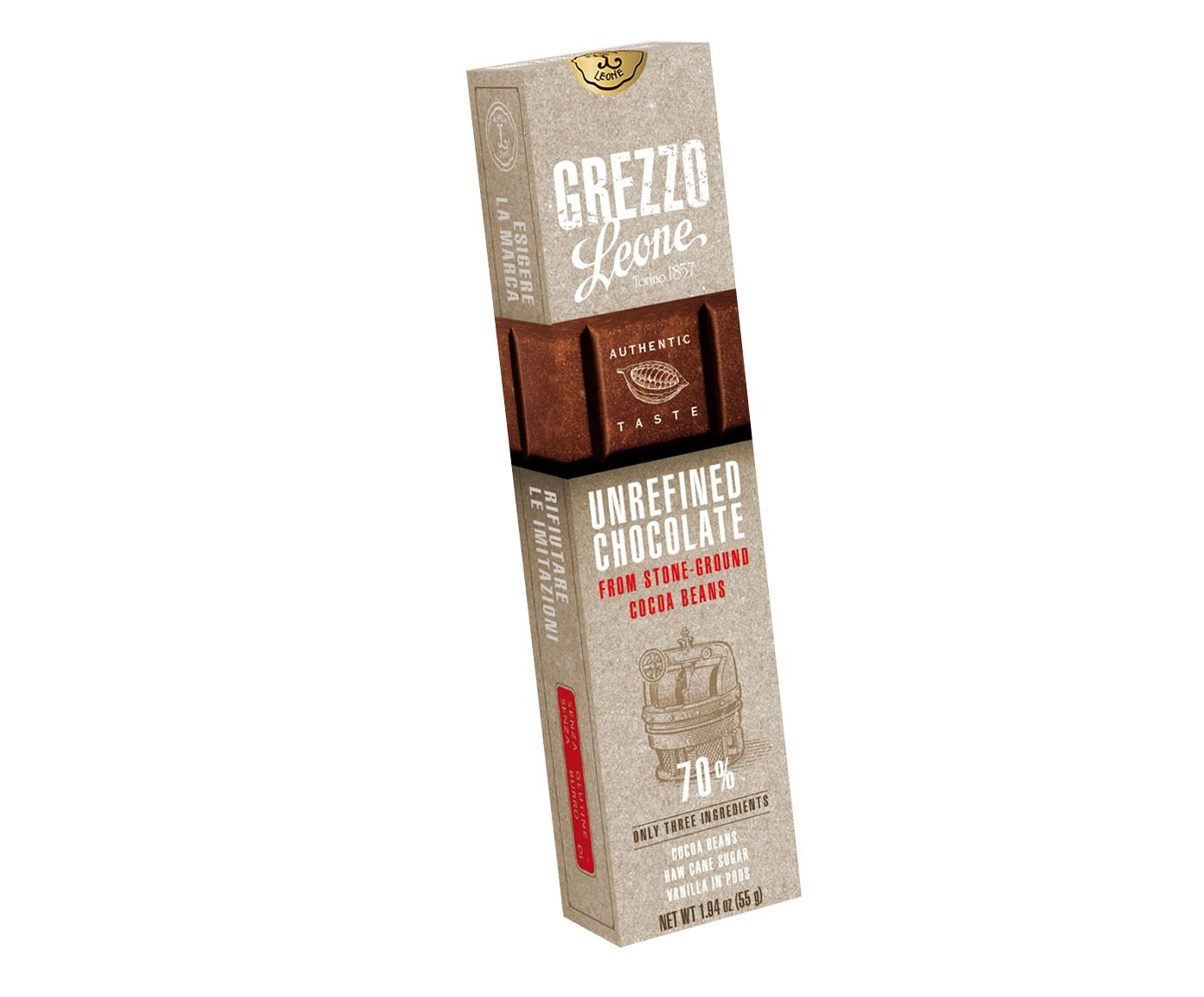 Barra de Chocolate 70% Cacau - 55G | Westwing.com.br