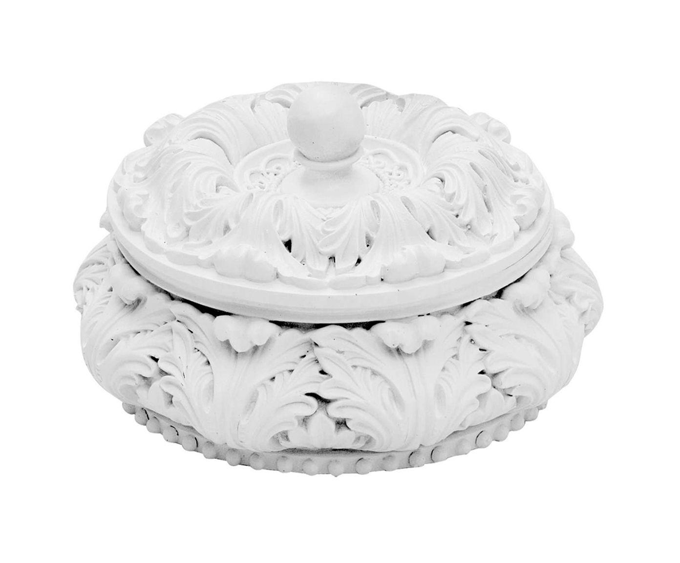 Caixa Decorativa Zamben - 15cm   Westwing.com.br