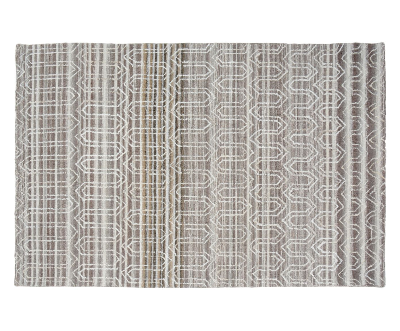 Tapete Artesanal Indiano Ravi - 152X242cm | Westwing.com.br