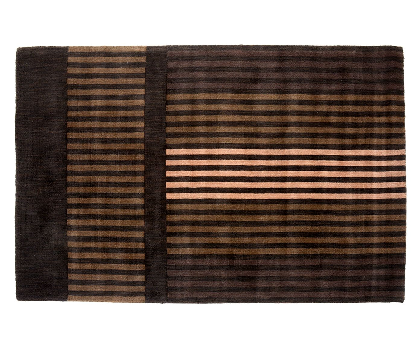 Tapete Artesanal Indiano Bansi - 152X242cm | Westwing.com.br