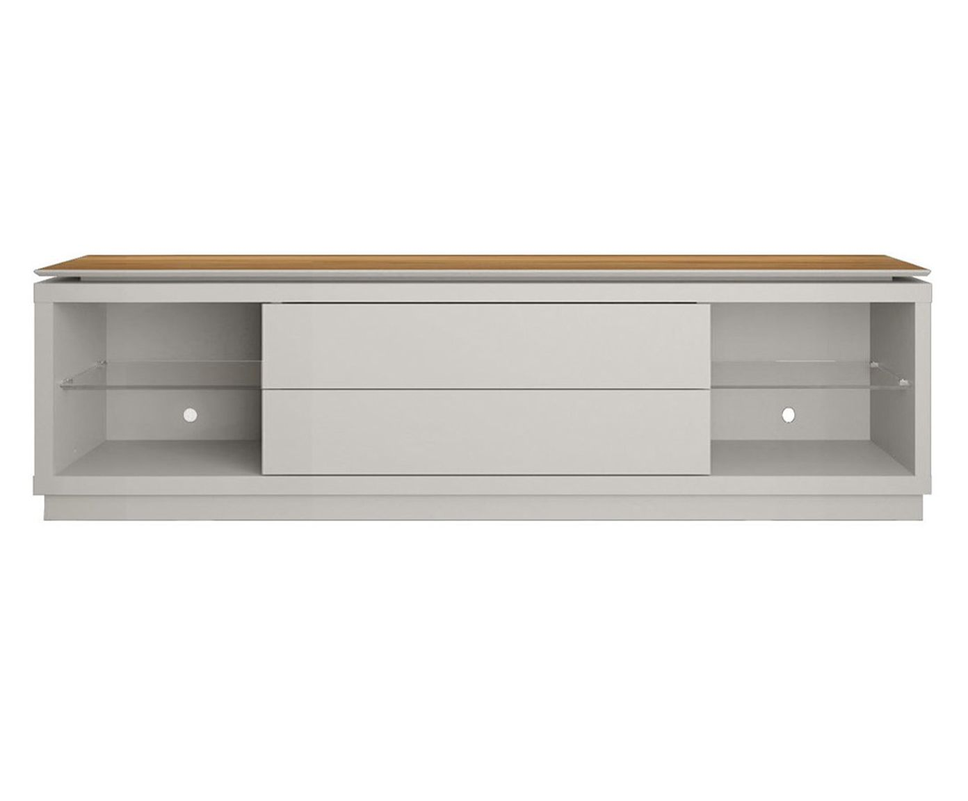 Rack Lincoln Off-White - 195X55,5X44.7cm | Westwing.com.br