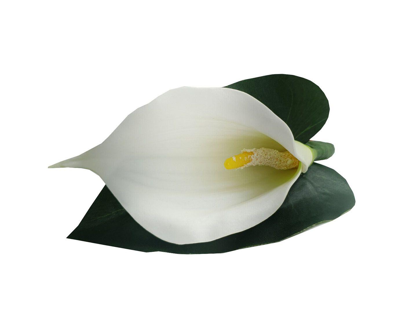 Anel para Guardanapo Copo de Leite Branco - 12X6cm   Westwing.com.br