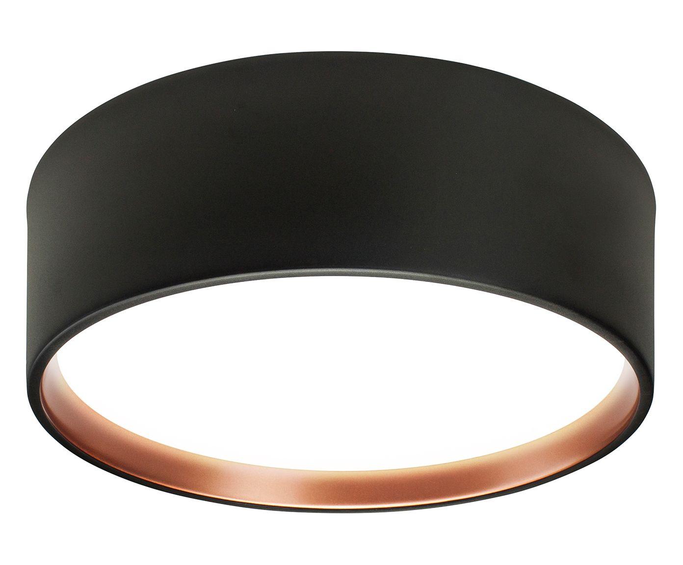 Plafon Circle Bivolt - 14,5X37cm | Westwing.com.br