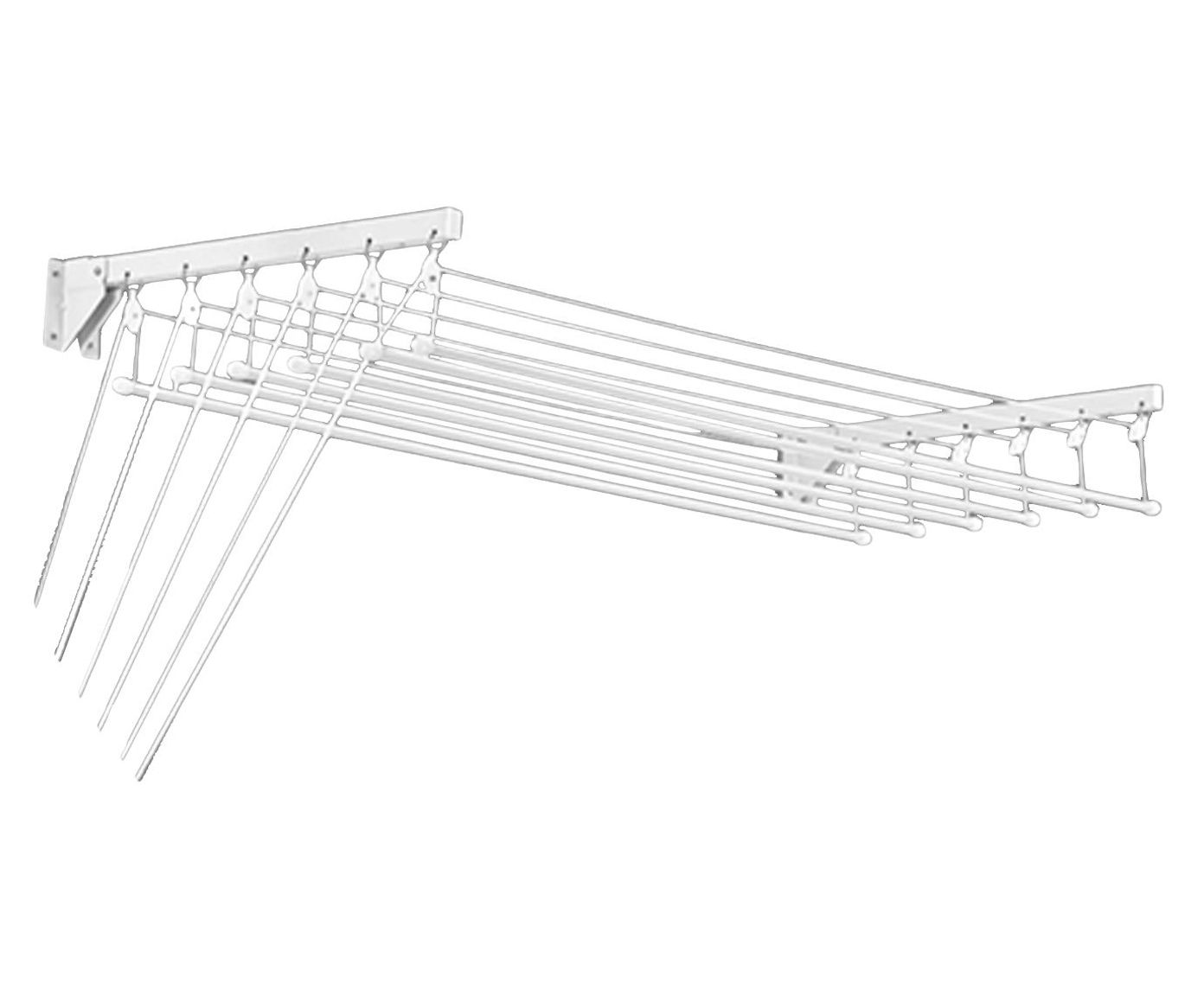Varal em Inox Pratique Line - 100X57,5cm | Westwing.com.br