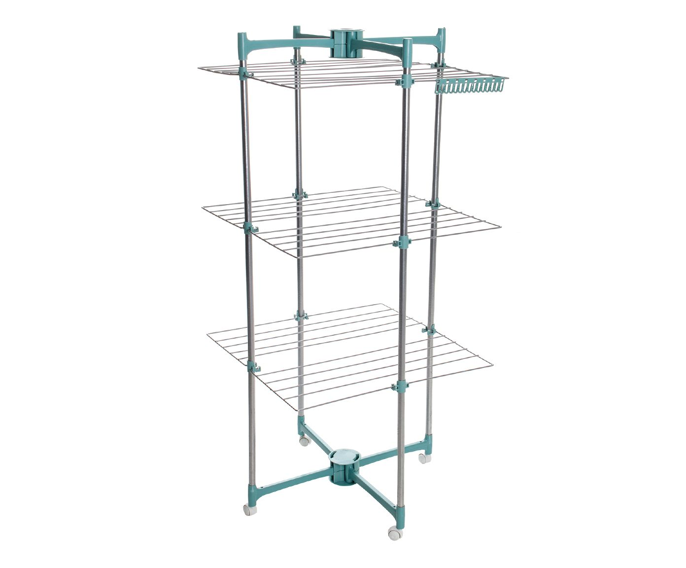 Varal Vertical Moro Eco Metalic - 57,5X120X56cm | Westwing.com.br