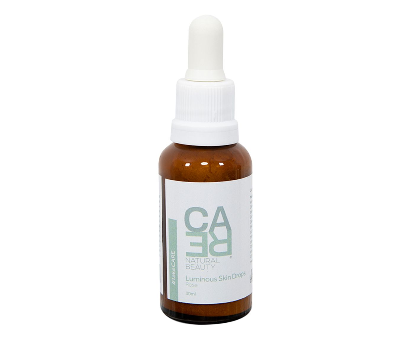 Sérum Iluminador, Hidratante, Natural Luminous Skin Drops Rosé - 30ml | Westwing.com.br