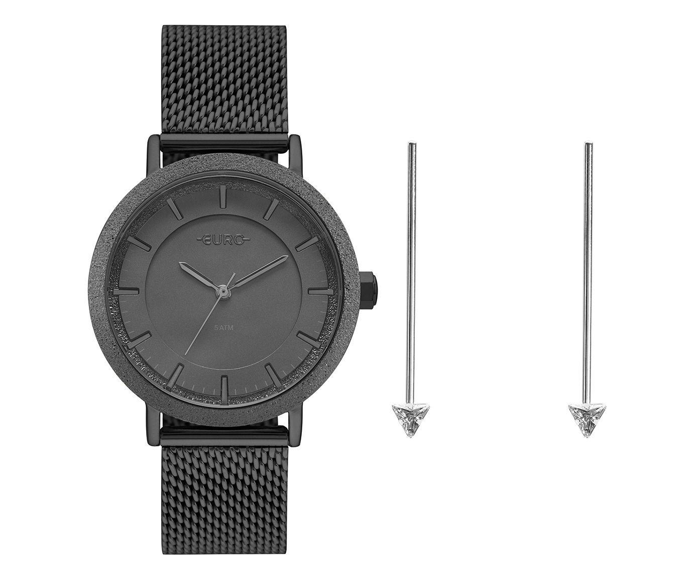 Relógio Analógico Euro | Westwing.com.br