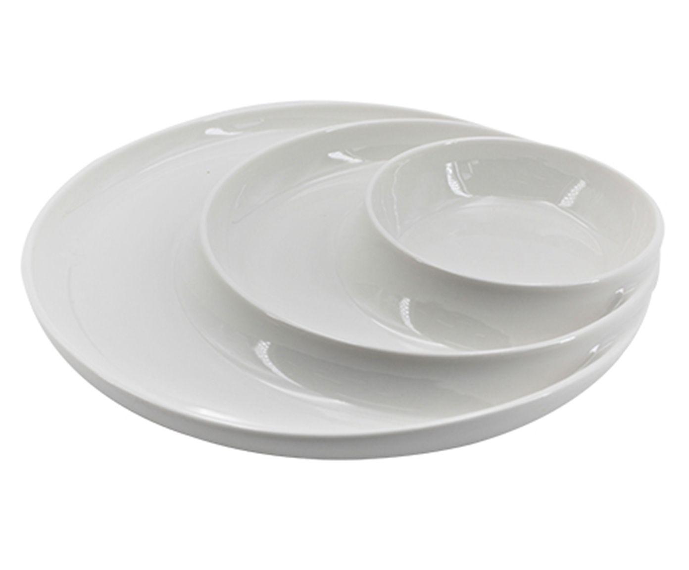 Petisqueira em Porcelana Borani - 25,9cm | Westwing.com.br