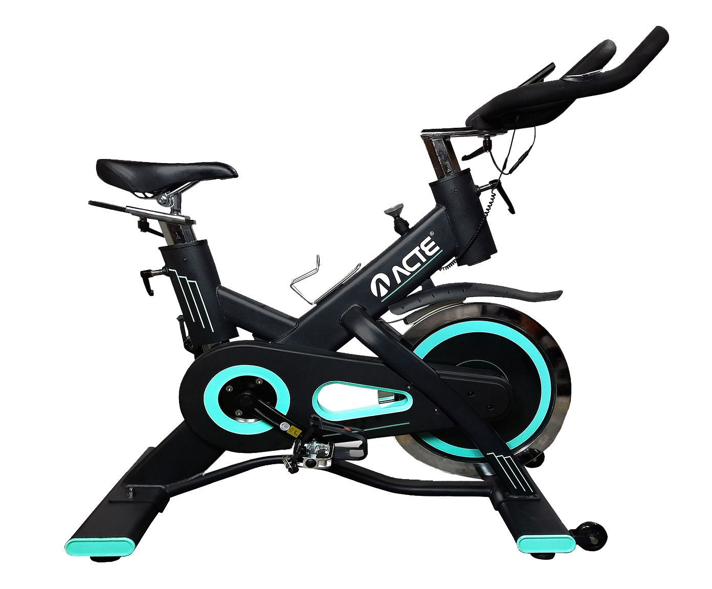 Spinning Bike Pro 20.0 - 22,5X86X114,5cm   Westwing.com.br