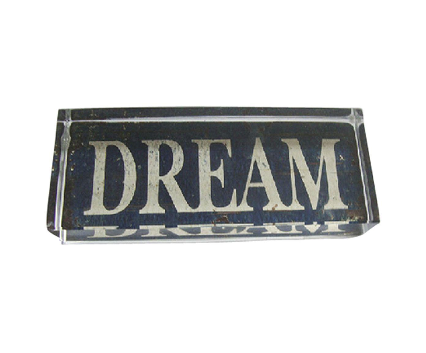 Peso para Papel Dream - 12,3X5X1,9cm   Westwing.com.br