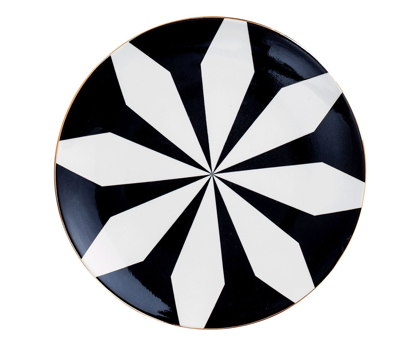 Prato Decorativo Guadalupe - 22cm   Westwing.com.br