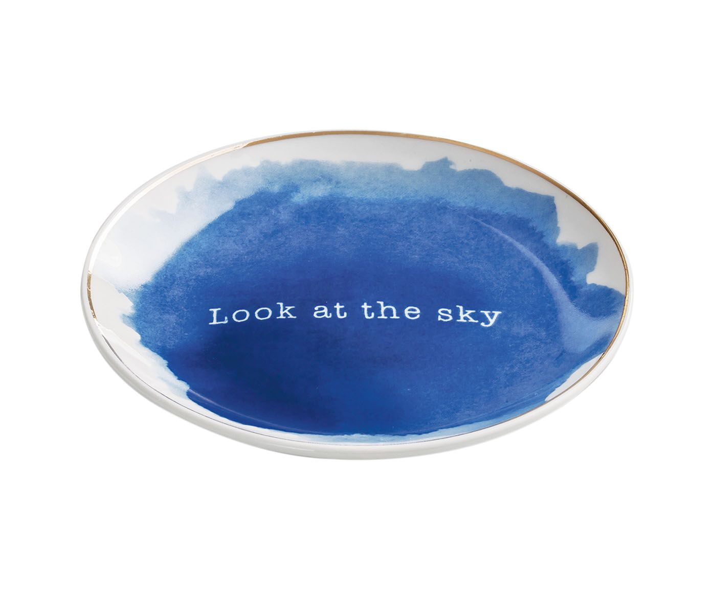 Prato Decorativo Look At The Sky - 12,5cm | Westwing.com.br
