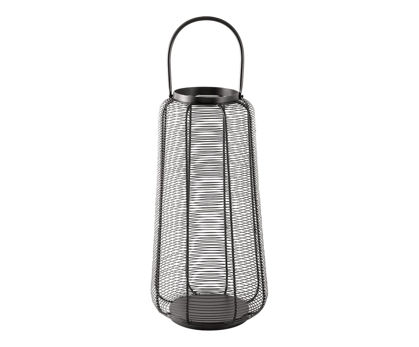 Lanterna Kinikli - 24X45,5X24cm | Westwing.com.br
