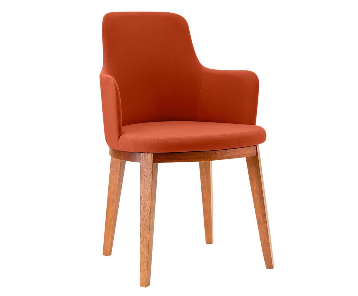 Cadeira Mary Telha - 55X86X53cm | Westwing.com.br