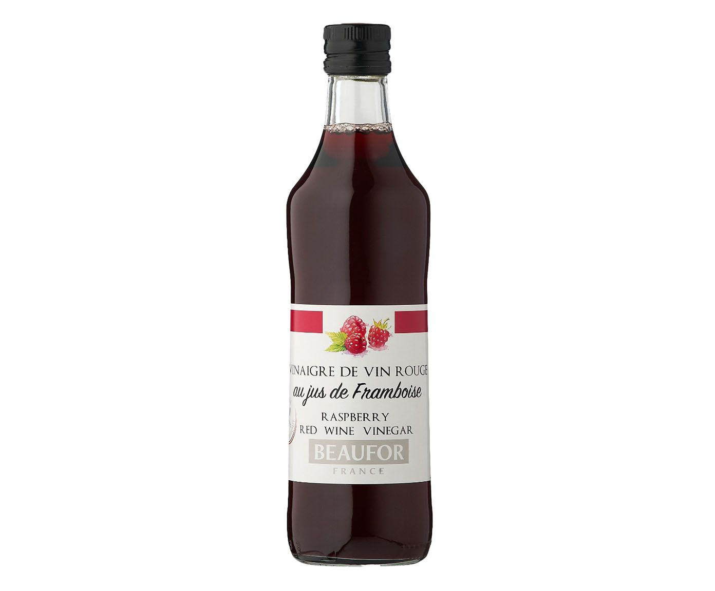 Vinagre Beaufor de Vinho Tinto Framboise - 500ml | Westwing.com.br