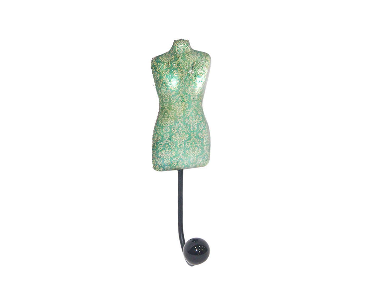 Gancho Femme - 5X18X6cm | Westwing.com.br
