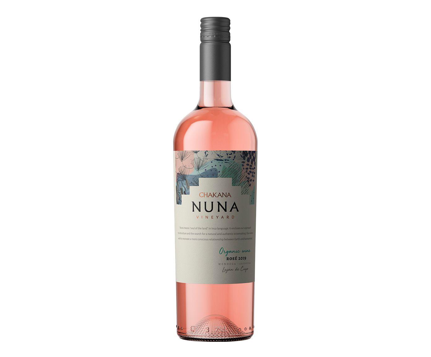 Vinho Rosé Rg Chakana Nuna - 750ml | Westwing.com.br