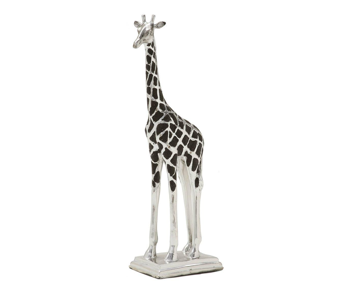 Adorno Girafa Akinlana - 15X40X5cm | Westwing.com.br