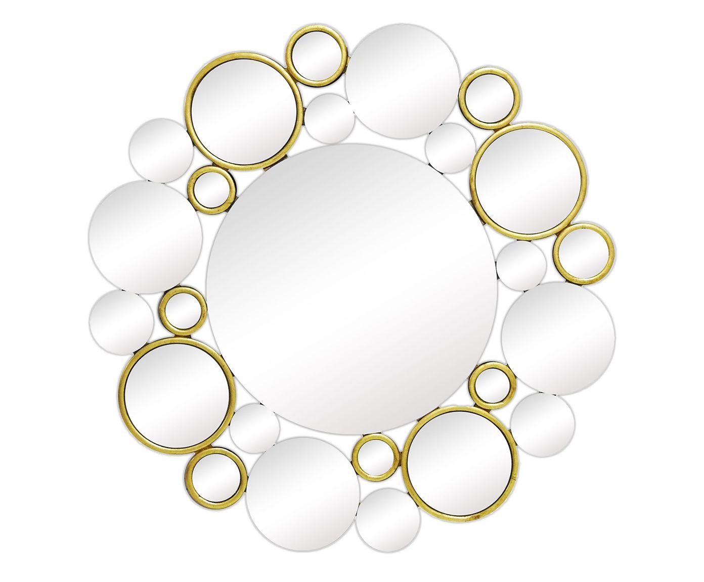 Espelho Donna - 80cm | Westwing.com.br