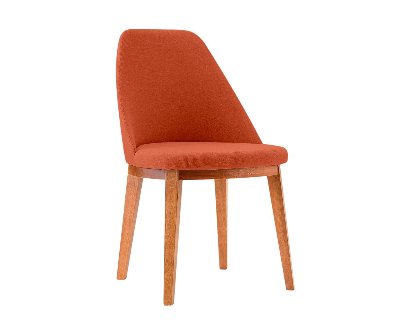 Cadeira Lisa Telha - 55X86X53cm | Westwing.com.br