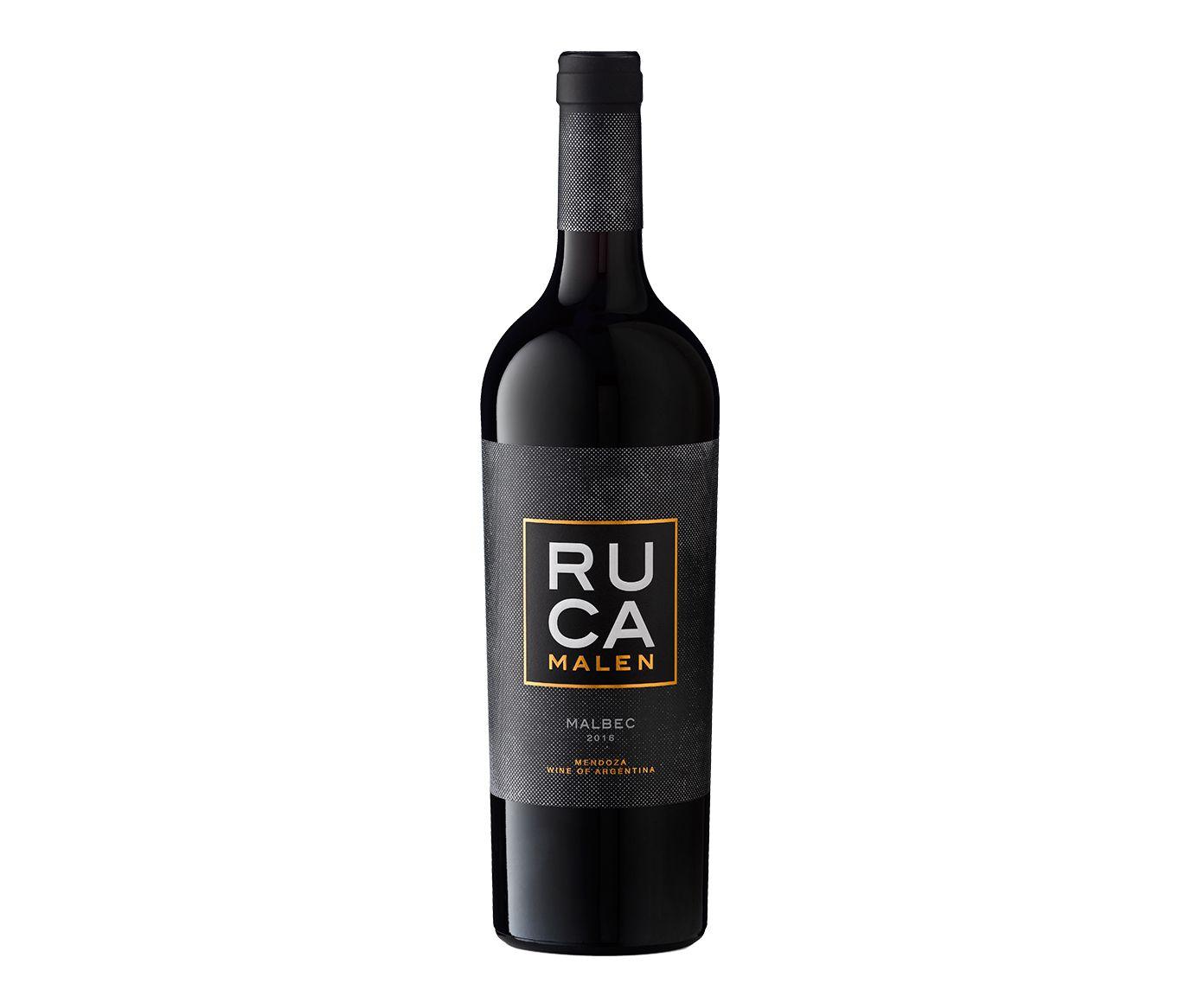 Vinho Tinto Ruca Malen Malbec - 750ml   Westwing.com.br