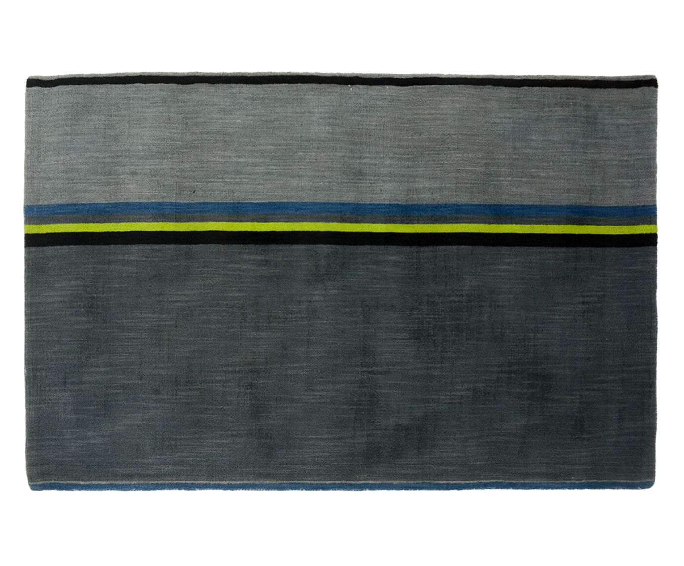 Tapete Artesanal Indiano Anant - 152X242cm | Westwing.com.br