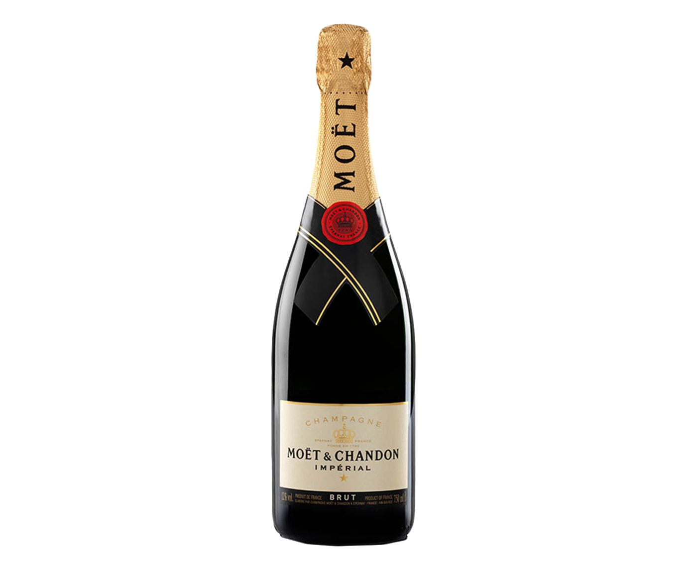 Champagne Moët Impérial Brut - 750ml | Westwing.com.br