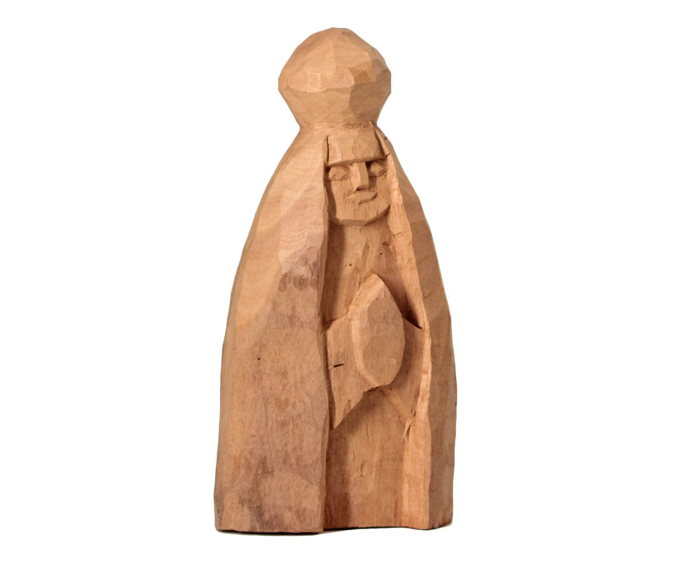 Escultura Nossa Senhora Aparecida Vila - 28X41cm | Westwing.com.br