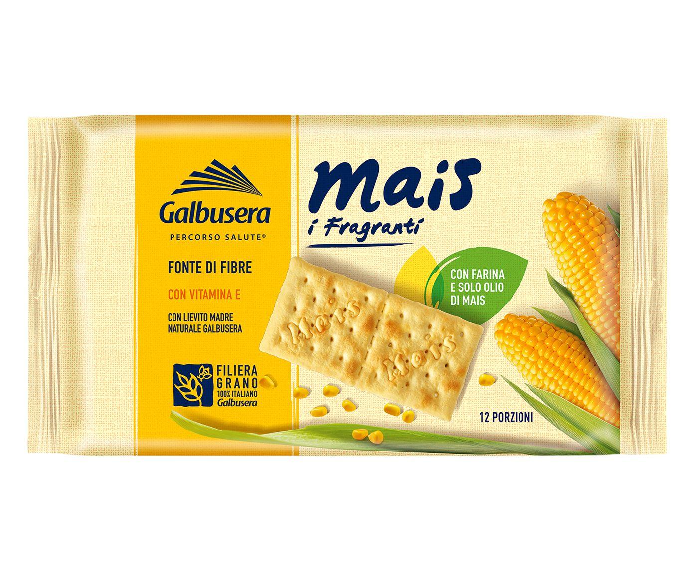 Biscoito de Farinha de Milho e Óleo de Milho I Classic - 400G   Westwing.com.br