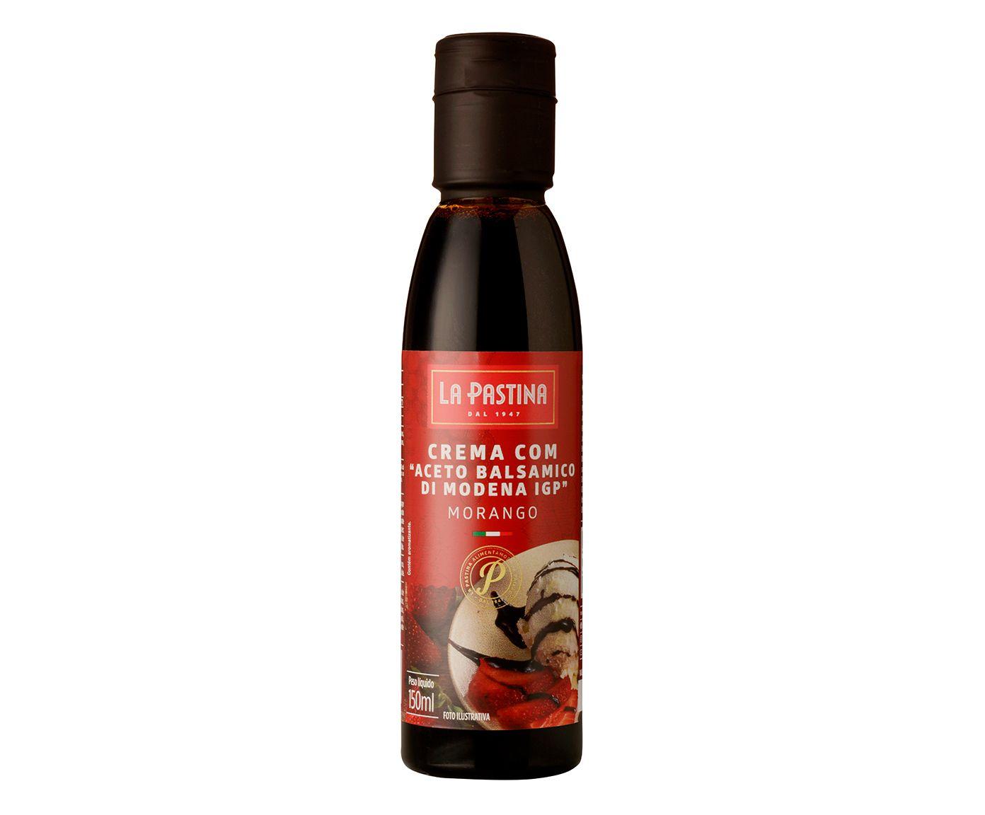 Crema de Balsãmico Morango - 150ml | Westwing.com.br