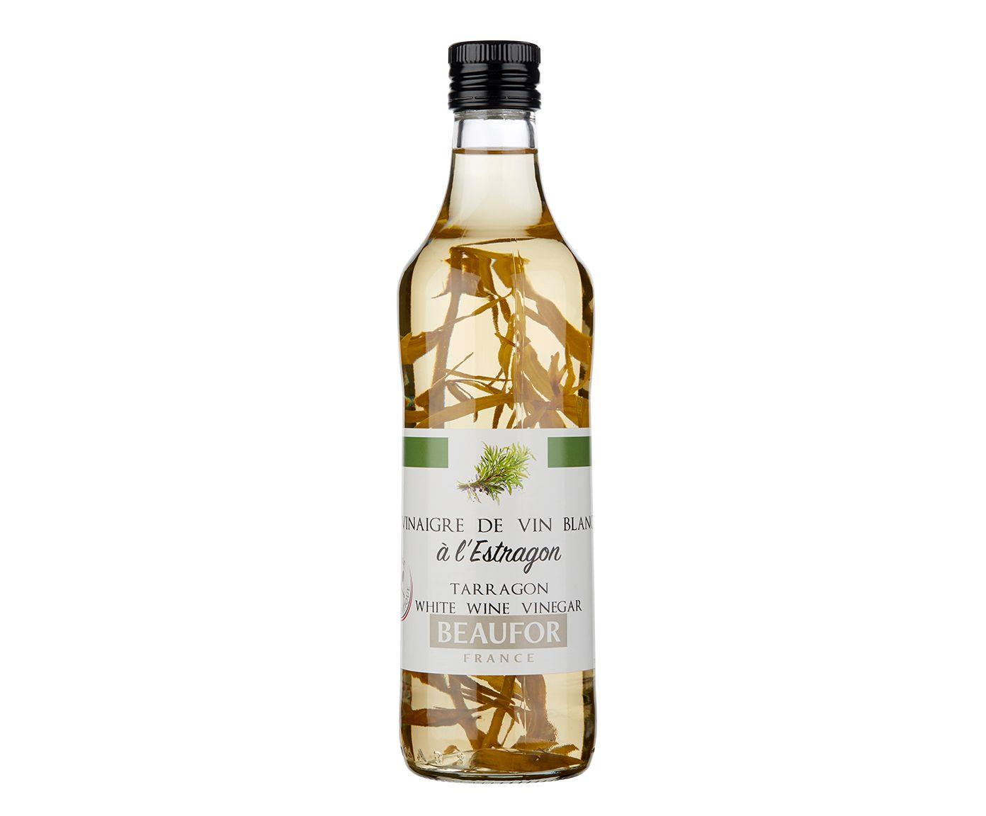 Vinagre Beaufor de Vinho Branco Estragon - 500ml | Westwing.com.br