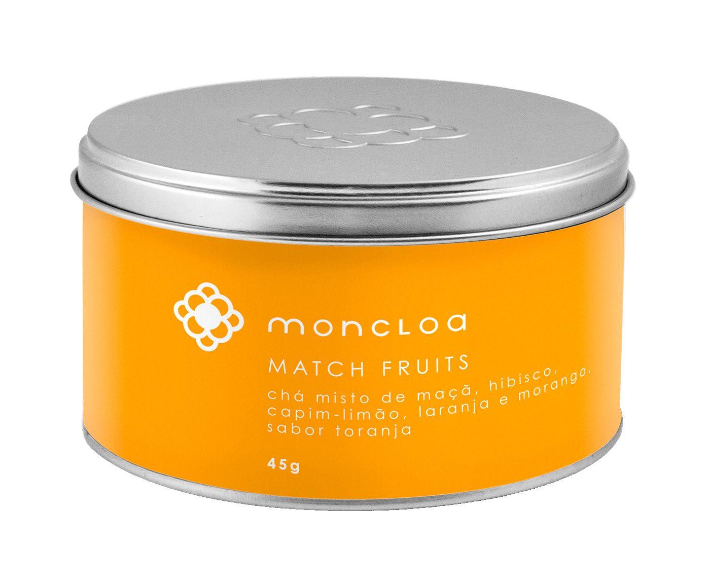Chá Match Fruits - 45G | Westwing.com.br