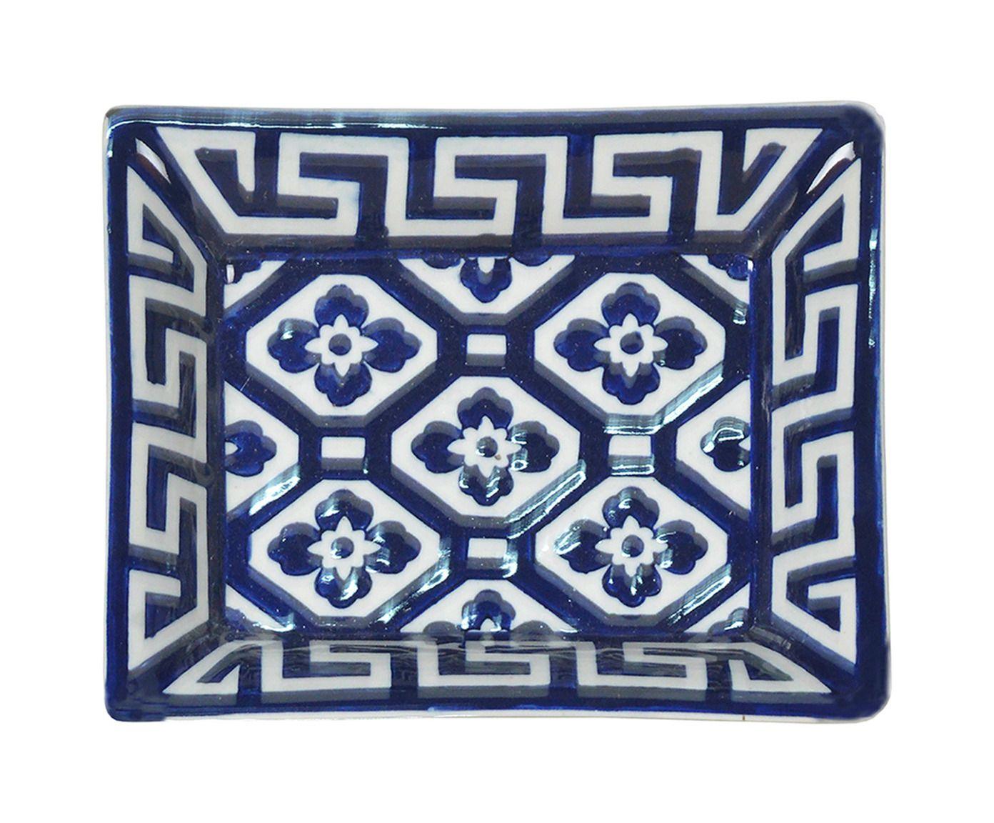 Prato Decorativo Julis Santana - 20X3cm   Westwing.com.br