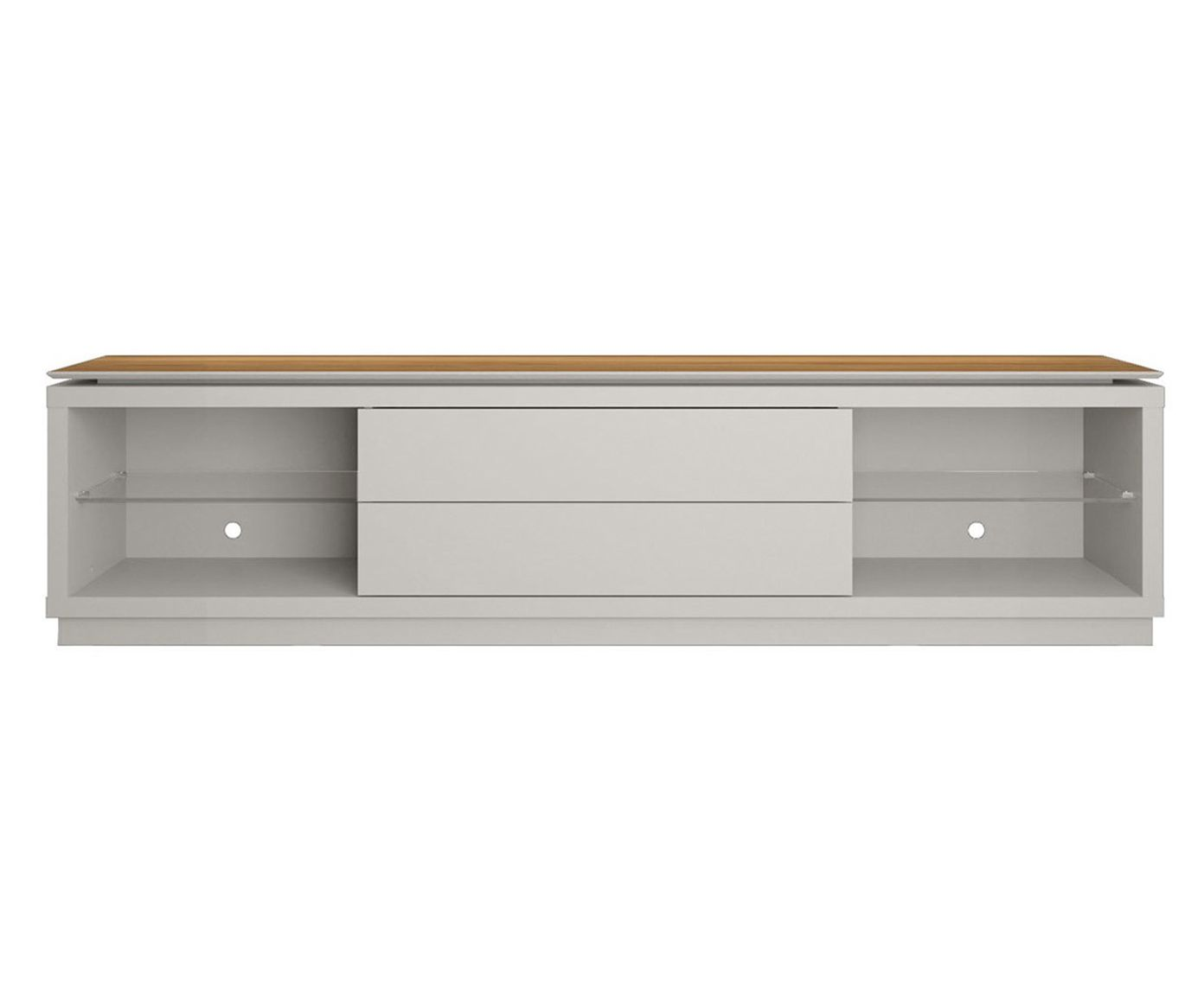 Rack Lincoln Off-White - 217X55,5X44.7cm | Westwing.com.br