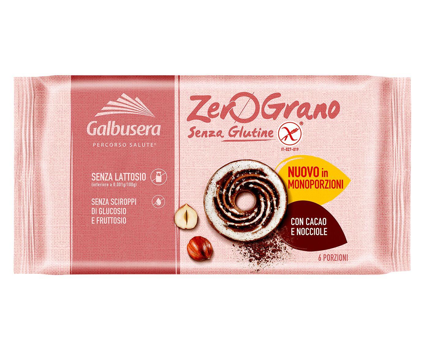 Biscoito de Cacau Zero Grano - 220G   Westwing.com.br