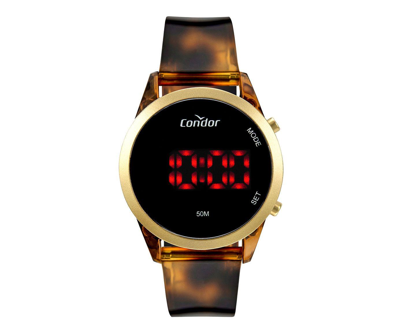 Relógio Digital Mix & Match Condor | Westwing.com.br