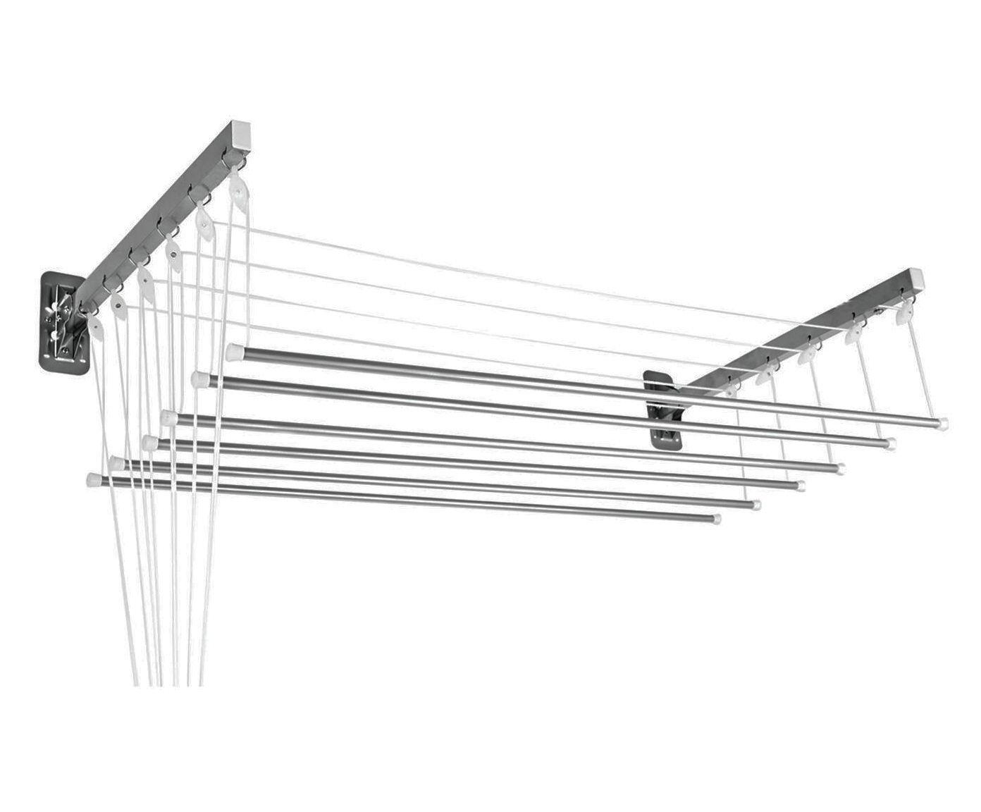 Varal Pratique Line - 120X56cm | Westwing.com.br