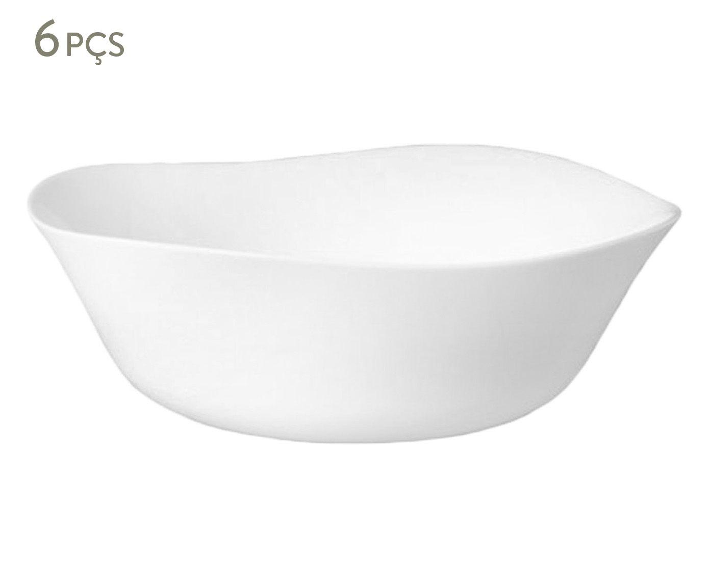 Jogo de Saladeiras Parma - 14cm | Westwing.com.br